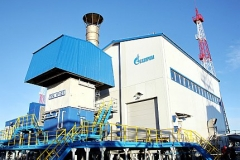 UEC-GT to Supply Gas Compressor Sets to Sakhalin