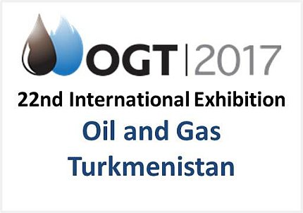22nd International Exhibition Oil and Gas Turkmenistan